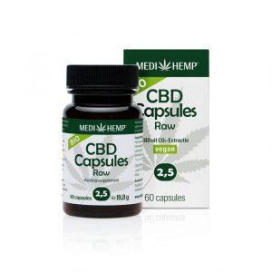 cbdcapsules 60 stk pot medihemp cbdenzo