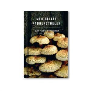 CBDenzo Boek Mushrooms Medicinale Paddenstoelen Peter van Ineveld Nederlands