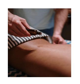rug hand olie cbd massage olie
