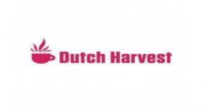 Logo Dutch Harvest cbdenzo