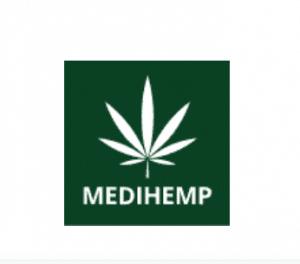 logo medihemp cbdenzo