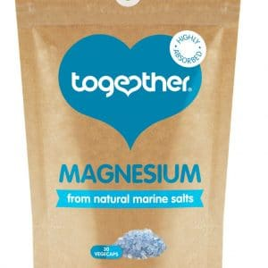 CBDenzo Together Health Magnesium
