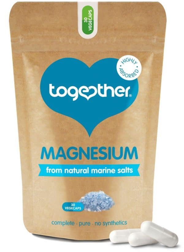 CBDenzo Together Health Magnesium