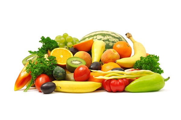 fruit vitamines CBDenzo