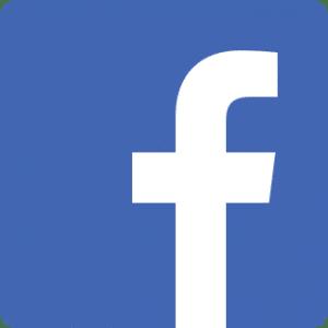 Facebook logo cbdenzo